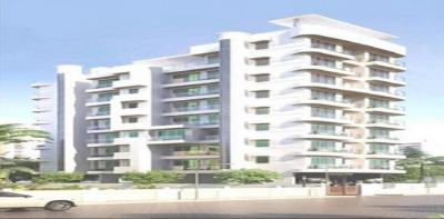 अक्षय साई आस्था में खरीदने के लिए 780.0 - 1400.0 Sq.ft 1 BHK अपार्टमेंट प्रोजेक्ट  की तस्वीर