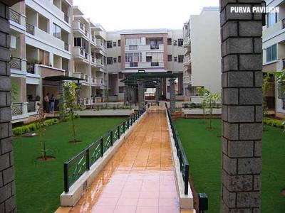 Puravankara Purva Pavilion