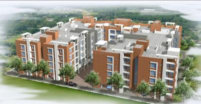 Project Image of 1284.0 - 1862.0 Sq.ft 2 BHK Apartment for buy in Coromandel Coral Cascade