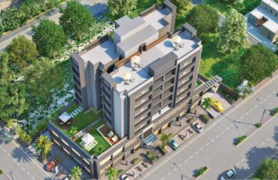 Project Image of 0 - 629.37 Sq.ft 2 BHK Apartment for buy in Virasat Palm Glory 2