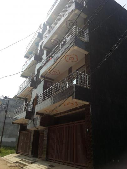 Project Image of 0 - 1400.0 Sq.ft 3 BHK Independent Floor for buy in Shri Ram Homes