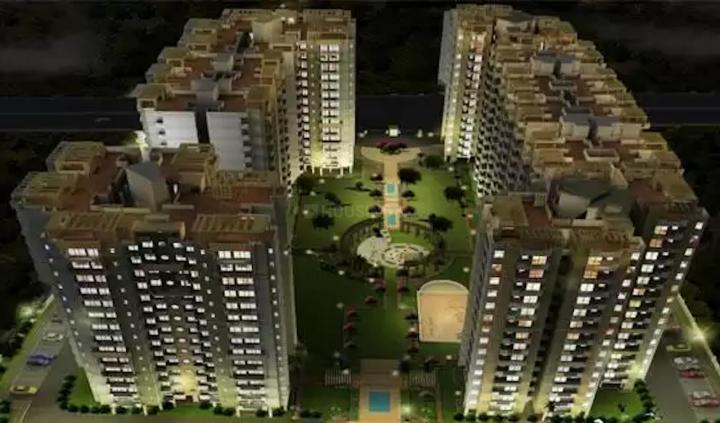 Project Image of 575.0 - 1890.0 Sq.ft 1 BHK Apartment for buy in The Antriksh Valley
