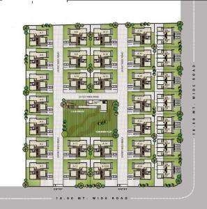 Project Image of 3024.0 - 6156.0 Sq.ft 4 BHK Villa for buy in Savaliya Krish Atulya