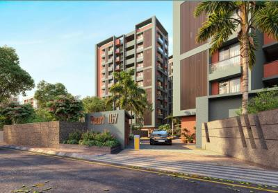 Project Image of 802.23 - 856.59 Sq.ft 3 BHK Apartment for buy in Avis Pearl167