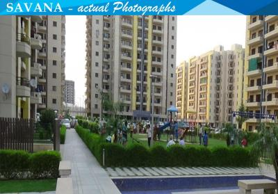 Gallery Cover Image of 1700 Sq.ft 3 BHK Apartment for rent in RPS Savana, Sector 88 for 18000