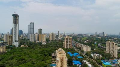 Project Image of 651.22 - 835.71 Sq.ft 2 BHK Apartment for buy in Shapoorji Pallonji Sewri