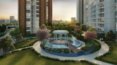 Gallery Cover Image of 775 Sq.ft 2 BHK Apartment for buy in Runwal Forests, Kanjurmarg West for 11500000