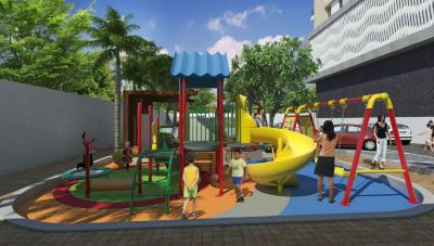 Project Image of 522.8 - 773.28 Sq.ft 1 BHK Apartment for buy in Ambrosia Alley