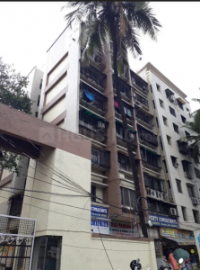 Gallery Cover Image of 585 Sq.ft 1 BHK Apartment for rent in Srishti Group Mayuresh Srishti, Bhandup West for 20000