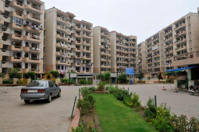 Project Image of 1415 - 1520 Sq.ft 3 BHK Apartment for buy in SVP Gulmohur Enclave