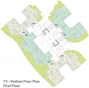 Project Image of 654.0 - 1044.0 Sq.ft 2 BHK Apartment for buy in HiLife