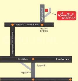 Residential Lands for Sale in Charan Sandal Gardens