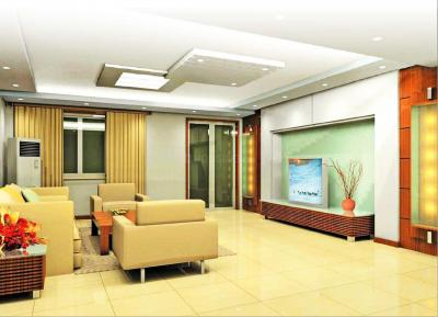 Project Image of 0 - 1093.0 Sq.ft 3 BHK Apartment for buy in Mega Shivom Enclave