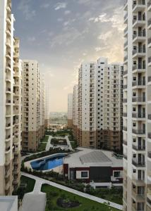 Gallery Cover Image of 1380 Sq.ft 3 BHK Apartment for buy in Paramount Emotions, Phase 2 for 5106000