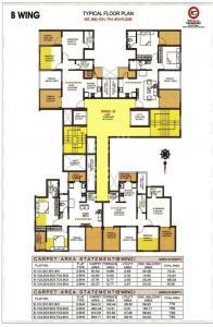 Millennium Acropolis 2 In Tathawade Price Reviews Floor Plan