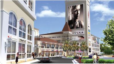 Gallery Cover Pic of DLF Garden City