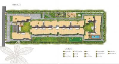 Project Image of 1117.0 - 1746.0 Sq.ft 2 BHK Apartment for buy in Akshaya Temple Tree