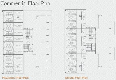 Project Image of 860.5 - 874.0 Sq.ft 2 BHK Apartment for buy in Voski Emerald