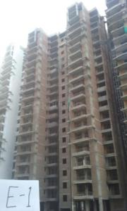 Gallery Cover Image of 890 Sq.ft 2 BHK Apartment for rent in Supertech Eco Village 1, Noida Extension for 10500
