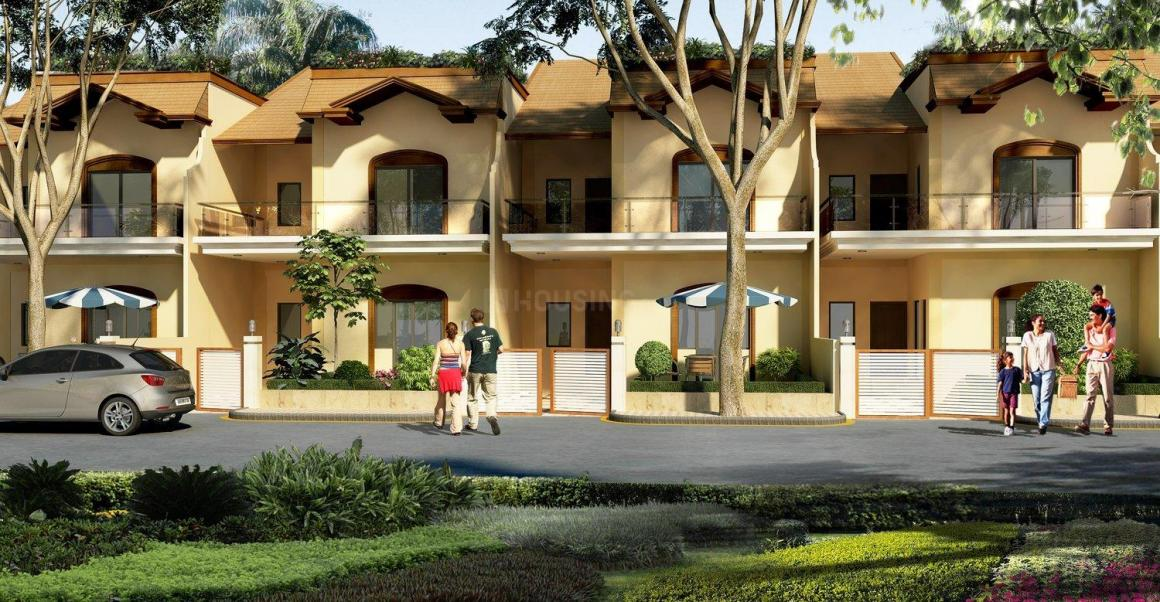 Project Image of 0 - 2288.0 Sq.ft 4 BHK Apartment for buy in Ratan Sapphire