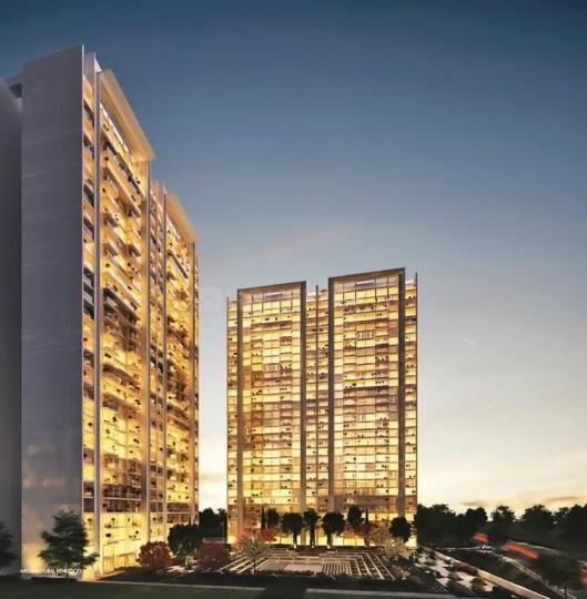Project Image of 1482.84 - 5524.04 Sq.ft 3 BHK Apartment for buy in Panchshil Realty Towers