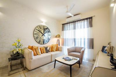 Gallery Cover Image of 625 Sq.ft 1 RK Apartment for rent in Prestige Kew Gardens, Bellandur for 24000