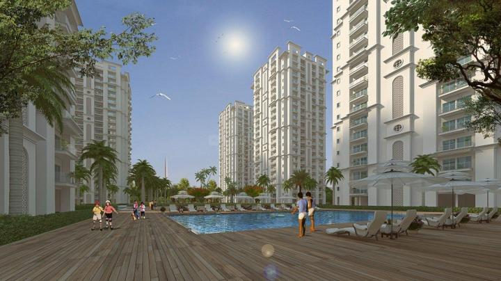 Project Image of 800 - 2150 Sq.ft 2 BHK Apartment for buy in Antriksh New Dwarka Residency