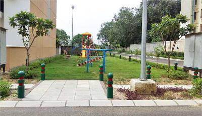 Gallery Cover Image of 2500 Sq.ft 3 BHK Independent Floor for rent in BPTP Park Elite Floors, Sector 85 for 10000