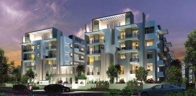 Gallery Cover Image of 1176 Sq.ft 2 BHK Independent House for buy in Trifecta Esplanade, Krishnarajapura for 5800000