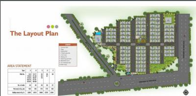 Project Image of 2279.9 - 2724.99 Sq.ft 4 BHK Villa for buy in Krushi Madhava Nest