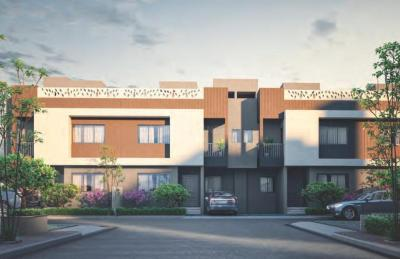 Project Image of 1424 - 1877 Sq.ft 3.5 BHK Villa for buy in Siddha Suburbia Bungalow