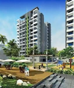 Project Image of 780 - 1225 Sq.ft 1 BHK Apartment for buy in Vascon Citron A To E