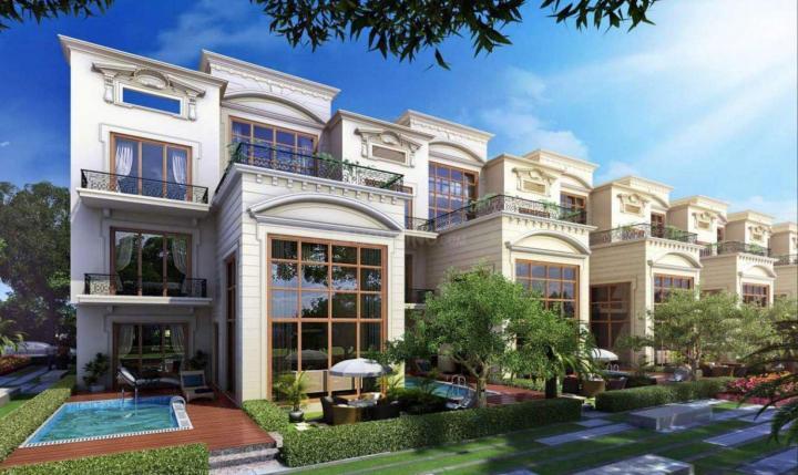 Project Image of 4697.0 - 6400.0 Sq.ft 5 BHK Villa for buy in Mahagun Mirabella Villa