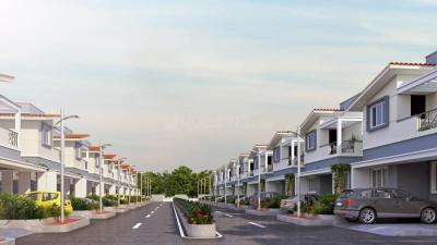 Project Image of 685.0 - 1555.0 Sq.ft 1 BHK Villa for buy in Shriram One City