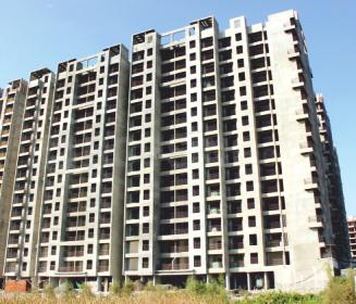 Project Image of 444.55 - 881.13 Sq.ft 1 BHK Apartment for buy in Blue Baron Zeal Regency