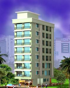 Project Image of 267.81 - 627.11 Sq.ft 1 BHK Apartment for buy in Chaurang Shraddha