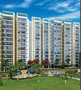 Project Image of 643.0 - 645.0 Sq.ft 3 BHK Apartment for buy in GLS Arawali Homes 2