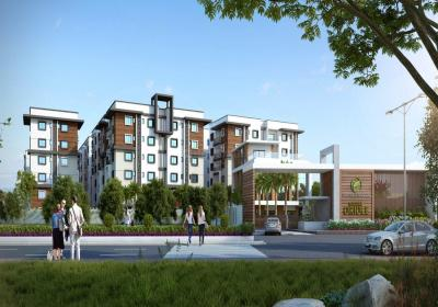 Project Image of 1240.0 - 2102.0 Sq.ft 2 BHK Apartment for buy in Fortune Green Golden Oriole