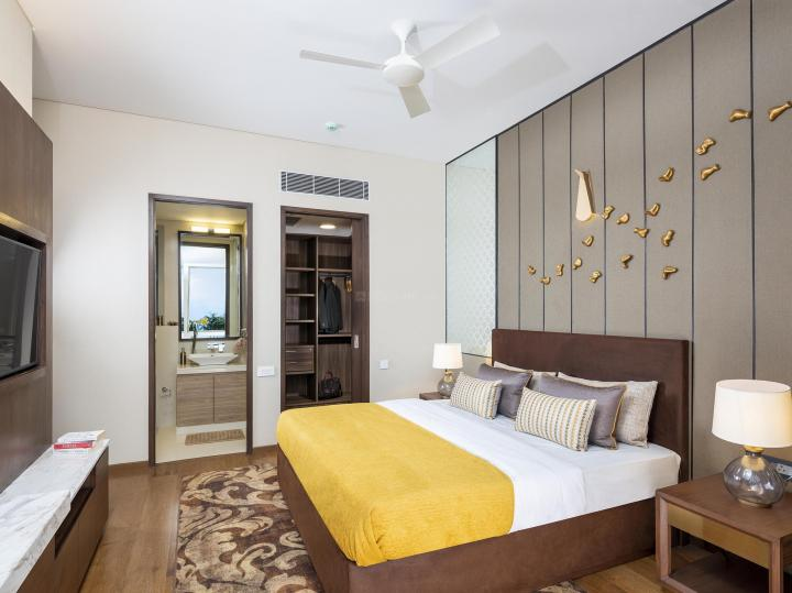 Project Image of 1793.0 - 3746.0 Sq.ft 3 BHK Apartment for buy in Brigade Residences