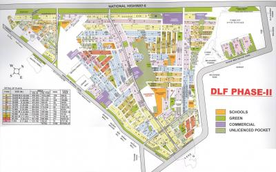 Project Images Image of Om Villa in DLF Phase 2
