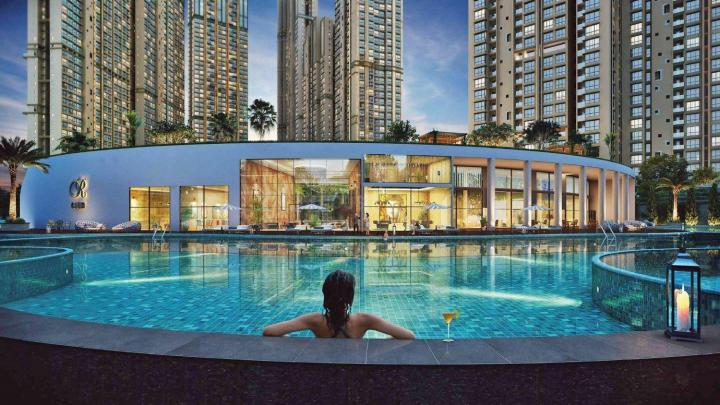 Project Image of 537.44 - 669.08 Sq.ft 1.5 BHK Apartment for buy in Runwal Bliss Wing E