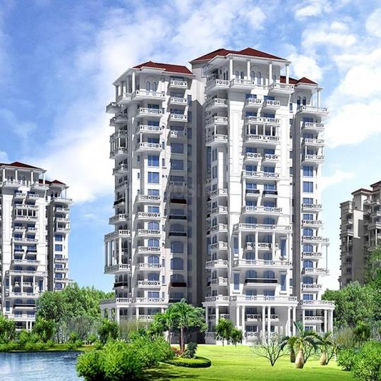 Project Image of 669 - 2519 Sq.ft 1 BHK Apartment for buy in Tivoli Holiday Village