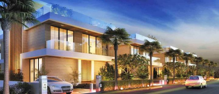 Project Image of 1475.0 - 3000.0 Sq.ft 2 BHK Villa for buy in Gautam Lamour Calmare