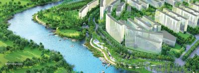 लोढ़ा पलावा औरेलिया में खरीदने के लिए 424.0 - 643.0 Sq.ft 1 BHK अपार्टमेंट प्रोजेक्ट  की तस्वीर