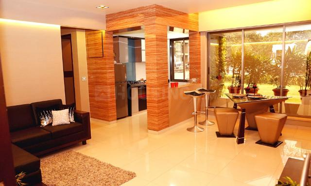 Project Image of 365.76 - 782.86 Sq.ft 1 BHK Apartment for buy in Space Balaji Symphony Phase 2