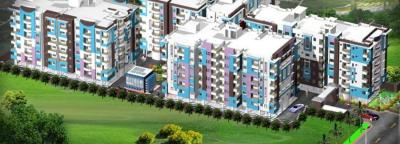 Project Image of 995.0 - 1550.0 Sq.ft 2 BHK Apartment for buy in Kanishka Vidyanand Maheshwari Complex