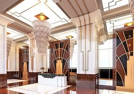 Indiabulls Blu Tower B in Worli, Mumbai - Price, Reviews