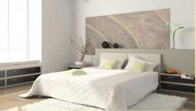 Gallery Cover Image of 1885 Sq.ft 3 BHK Apartment for buy in Rishita Manhattan, Arjunganj for 8482500