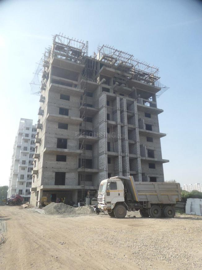 Project Image of 291.0 - 477.0 Sq.ft 1 BHK Apartment for buy in GB Paramount Phase I