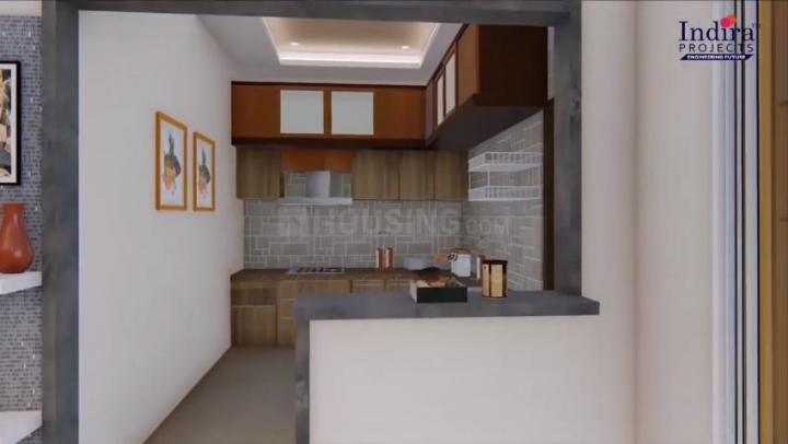 Project Image of 1044.0 - 1480.0 Sq.ft 2 BHK Apartment for buy in Indira One North
